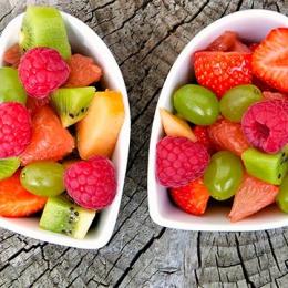 photo d'alimentaion pour maigrir