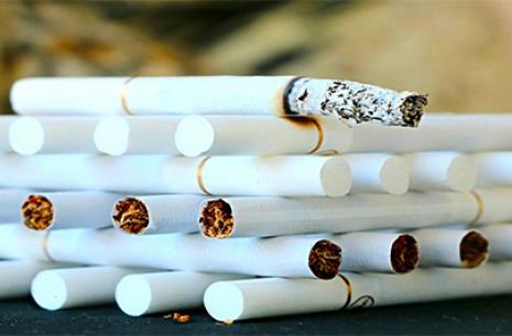 photo cigarettes pour arret du tabac avec hypnose
