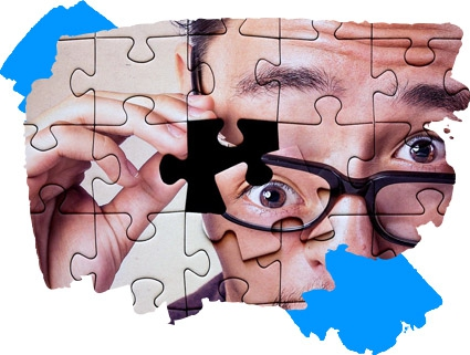 photo puzzle systémique